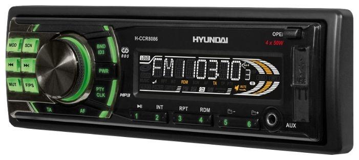 Продажа : Автомагнитолы Hyundai.