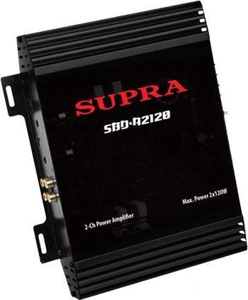 Детали Supra SBD-A2120. в избранное.