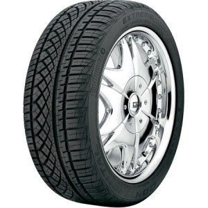 Фото Continental ContiExtremeContact DWS 315/35 R20 110W XL