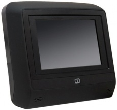 Купить Мониторы Gate UT-Х70М Touch screen (1 шт) чёрный