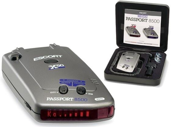 Радар детектор escort 8500ci euro ( цена с установкой ) escort passport qi45 euro ( цена с установкой )