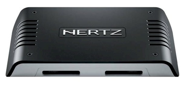 Фото Hertz MLCX 2 TM Xover 2-way