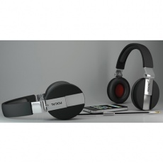 Купить Наушники Focal-JMLab Spirit One (Discontinued)