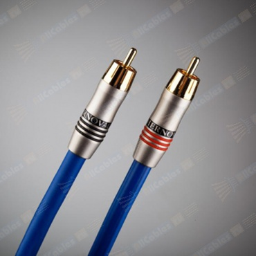 Фото Tchernov Cable Coaxial IC RCA 5m