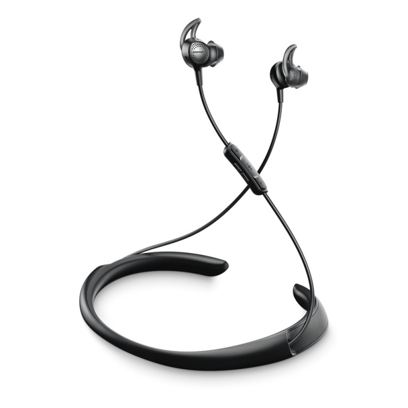Фото BOSE QUIETCONTROL 30 Black