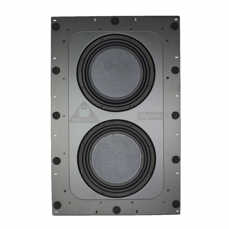 Фото TDG Audio IWS-210