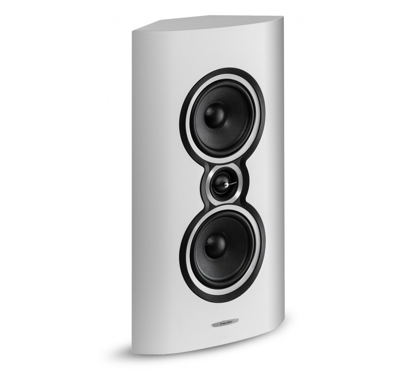 Фото SONUS FABER SONETTO WALL White