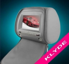 Купить Мониторы Klyde KL 4711 touch screen (серый)