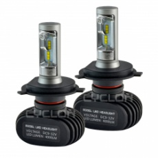 Купить LED- лампы Cyclon LED H13 Hi/Low 5000K 4000Lm PH type 2