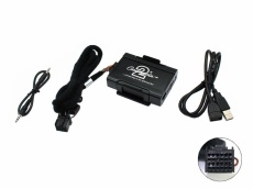Купить Адаптеры USB Bluetooth  Connects2 CTAFOUSB003 Ford