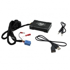 Купить Адаптеры USB Bluetooth  Connects2 CTAVGUSB003 Renault