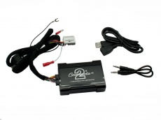 Купить Адаптеры USB Bluetooth  Connects2 CTAADUSB003 Audi А2 (2000-2013), А3 (1998-2003), А4 (1997-2005), А6 (1998-2004), А8 (1998-2004), ТТ (1998-2005)