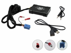 Купить Адаптеры USB Bluetooth  Connects2 CTASKUSB001 Skoda Fabia (1999-2005), Octavia (1996-2005)