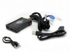 Купить Адаптеры USB Bluetooth  Connects2 CTACTUSB001 Citroen C2 (2003-2005), C3 (2002-2005), C5 (2001-2004), C8 (2003-2005).