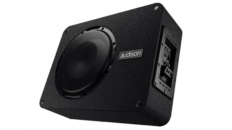 Фото Audison APBX 10 AS2
